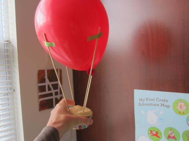 Balloon Muffins (7)
