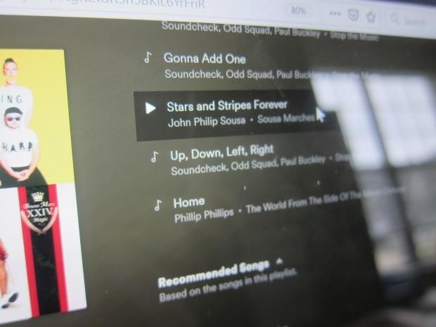 Different Tunes (1)