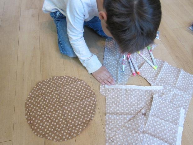 Fabric Parachute (4)