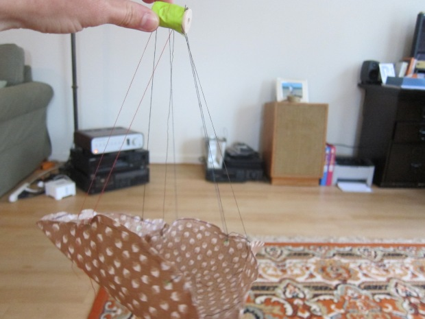Fabric Parachute (8)