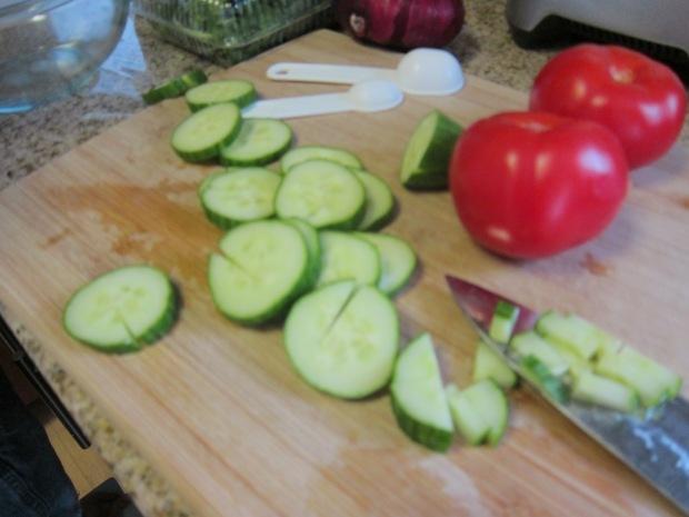 Cucumber Salsa (2)
