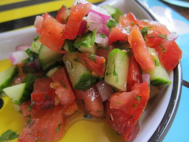 Cucumber Salsa (8)