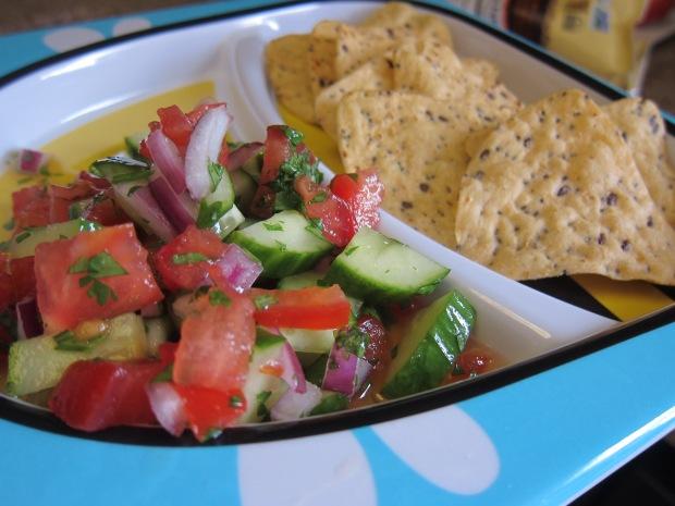 Cucumber Salsa (9)