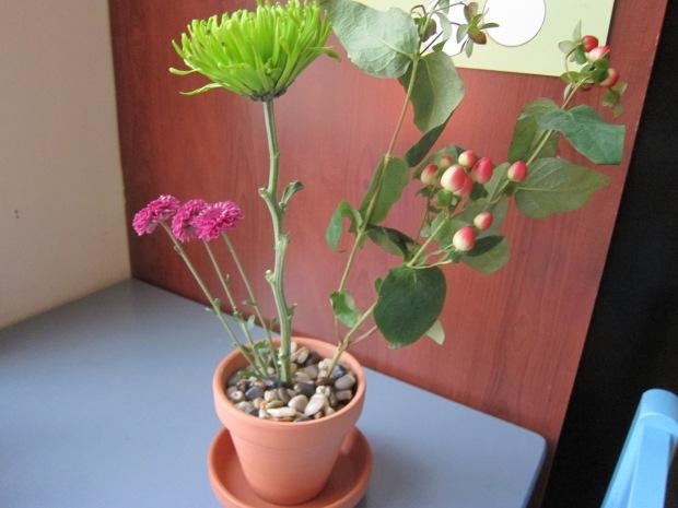 Japanese Flower (6)