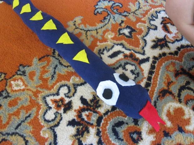 Scrunchy Sock (5)