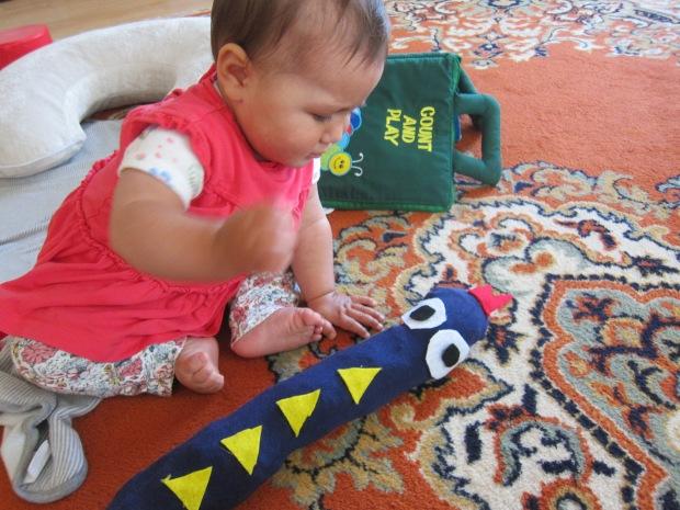 Scrunchy Sock (6)