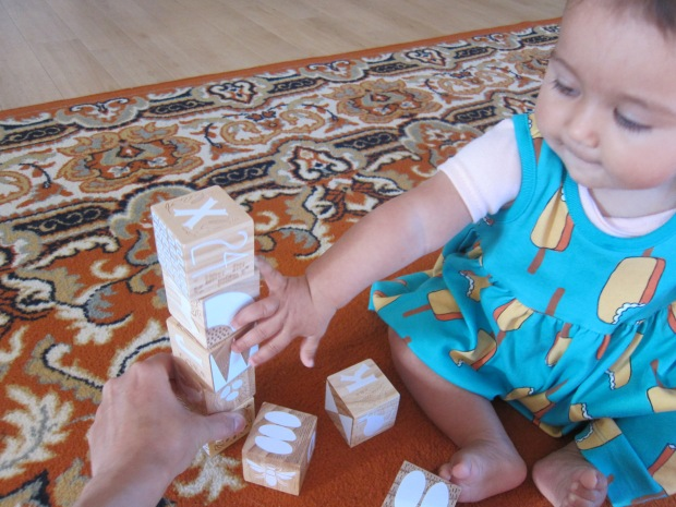 Wooden Blocks (3)