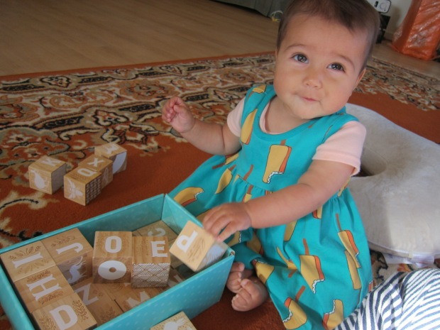 Wooden Blocks (7)