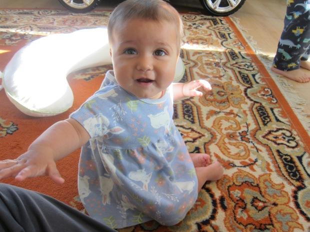 Baby Squats (1)