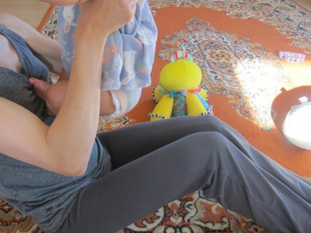 Baby Squats (3)