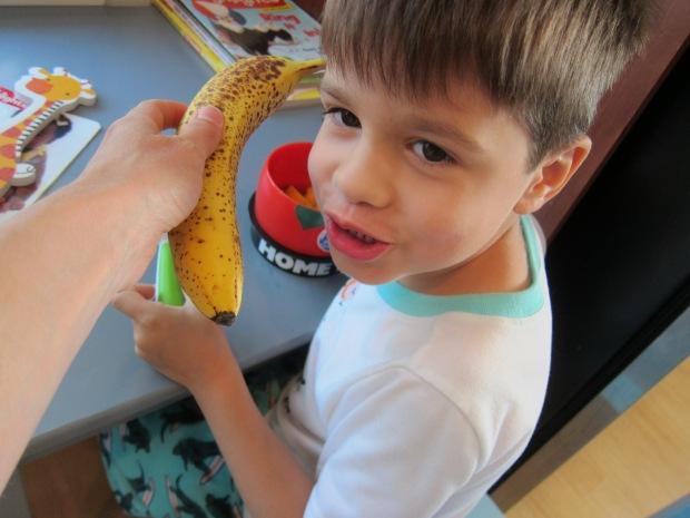 Banana Talk (2)