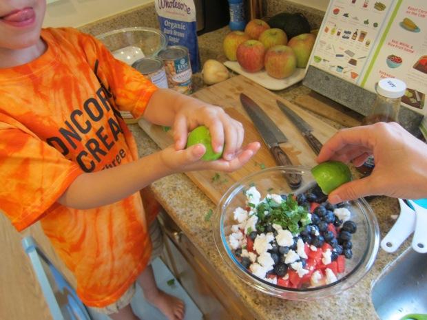 BBQ Salad (4)
