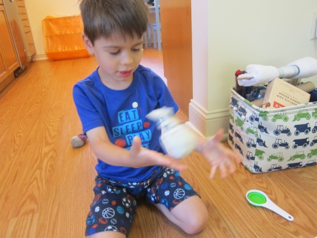 Bean Bag Games (5)