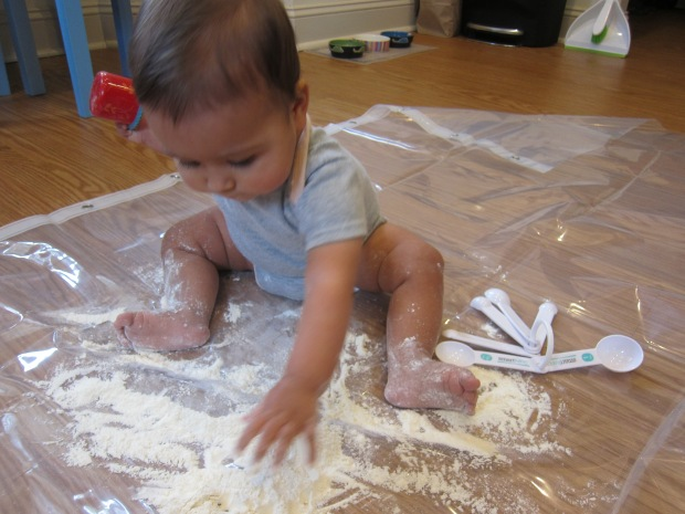 Cooking with Flour (7)