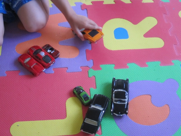 Counting and Sorting (2)