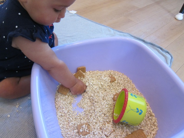 Edible Sandbox (3)