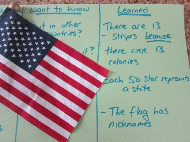 History of the Flag (3)
