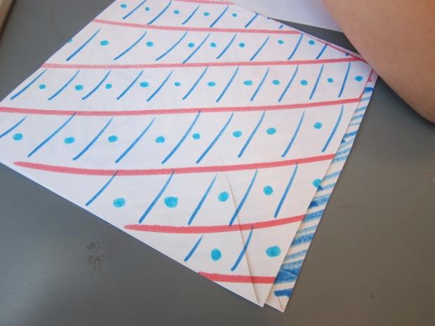 Paper Pinwheel (2)