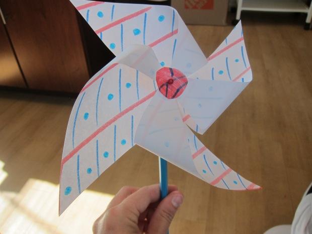Paper Pinwheel (3)