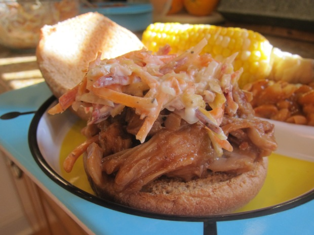 Pulled Jackfruit (3)