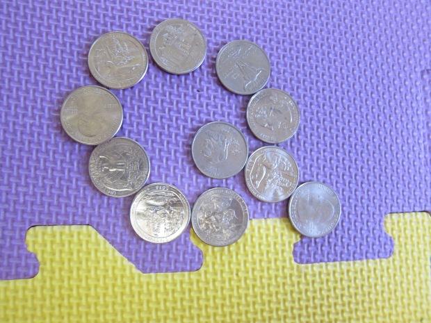 Quarter Q (3)