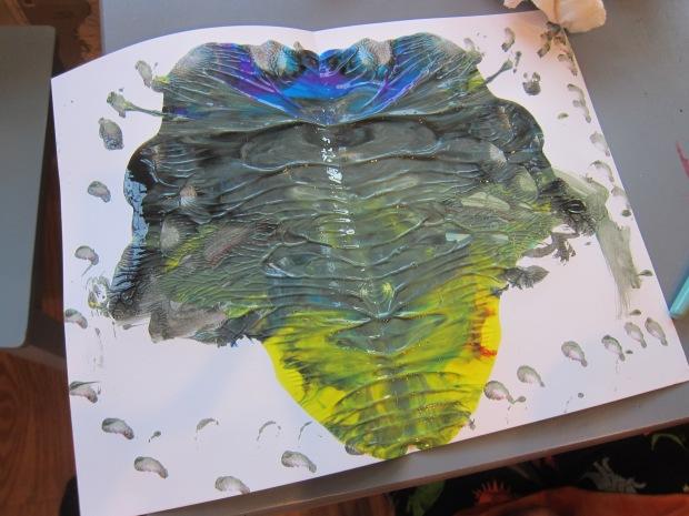 Symmetrical Art (7)