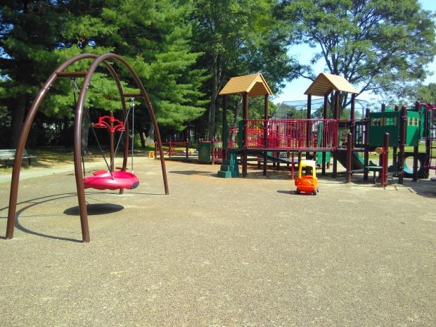 Trip to Playground (1)