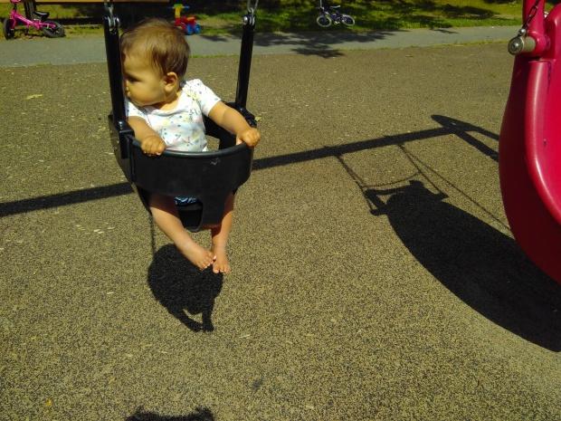 Trip to Playground (2)