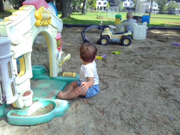 Trip to Playground (4)