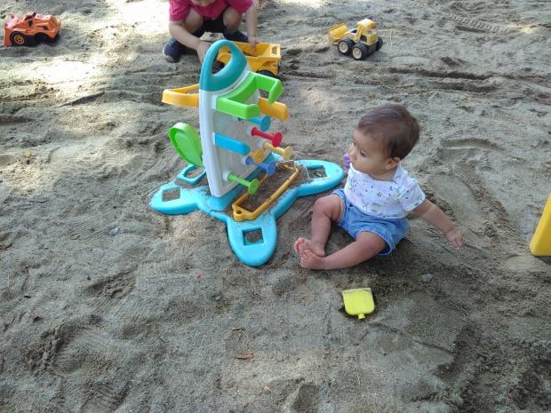 Trip to Playground (5)