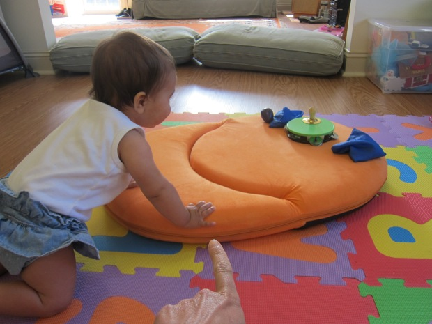 Obstacle Baby (1)