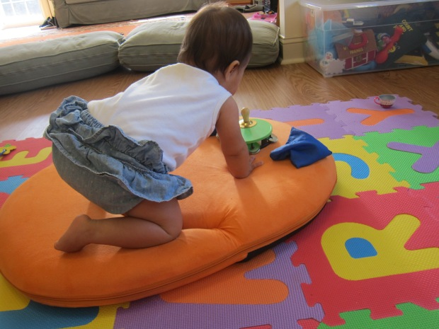 Obstacle Baby (2)