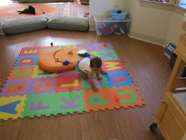 Obstacle Baby (4)