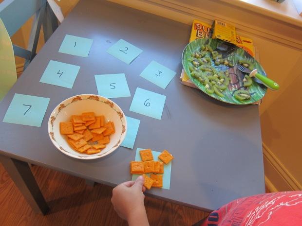 Snack Math (2)