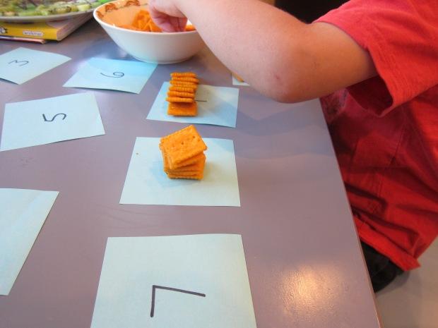 Snack Math (3)