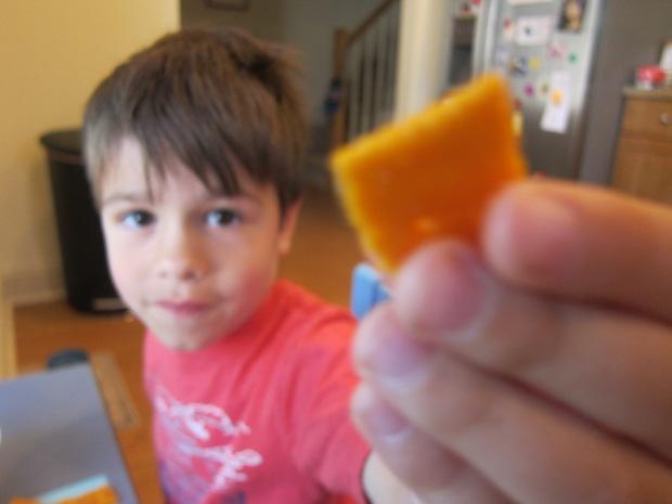 Snack Math (5)