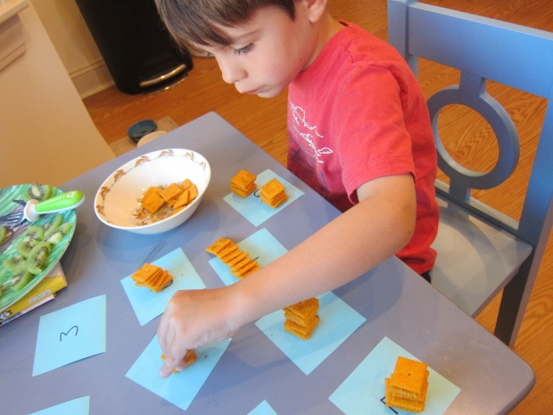 Snack Math (6)