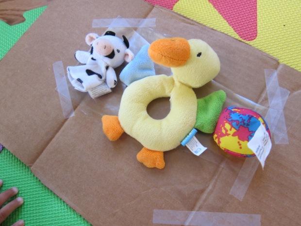 Sticky Toys (2)