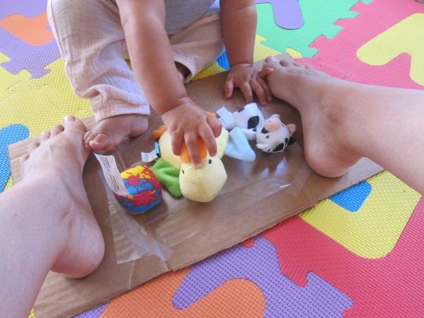 Sticky Toys (6)