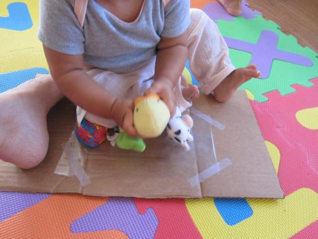 Sticky Toys (8)