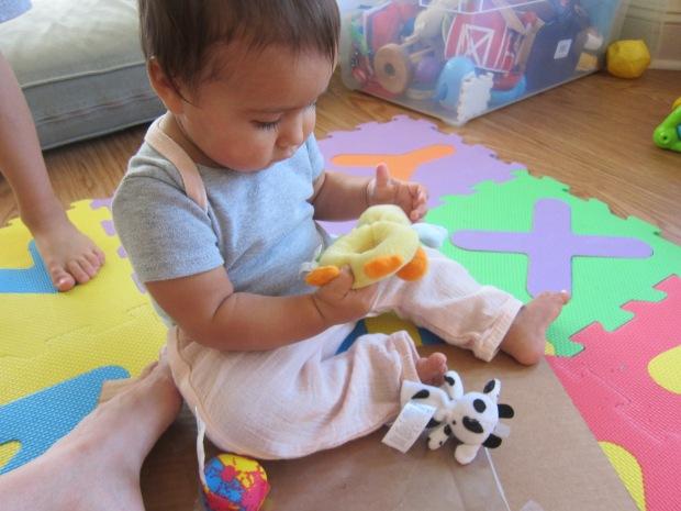 Sticky Toys (9)