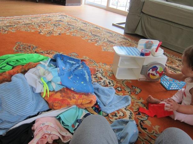 Swap Chores (3)
