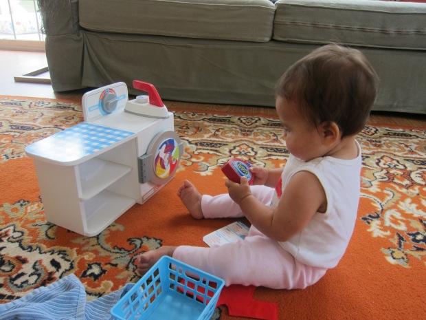 Swap Chores (4)