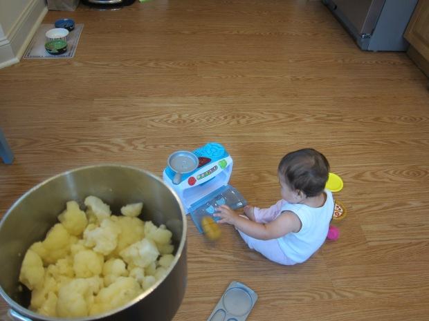 Swap Chores (5)