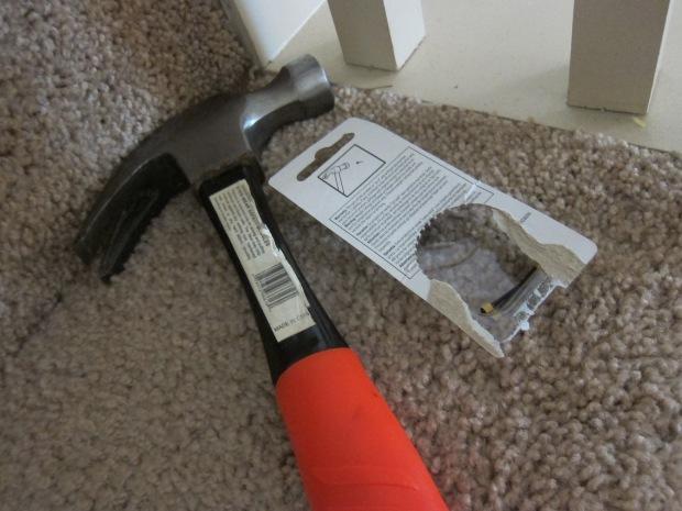 Swap Chores
