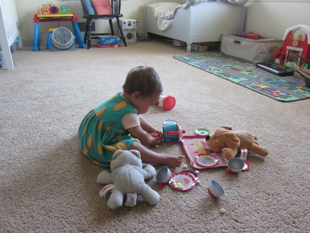 Teddy Tea Party (10)