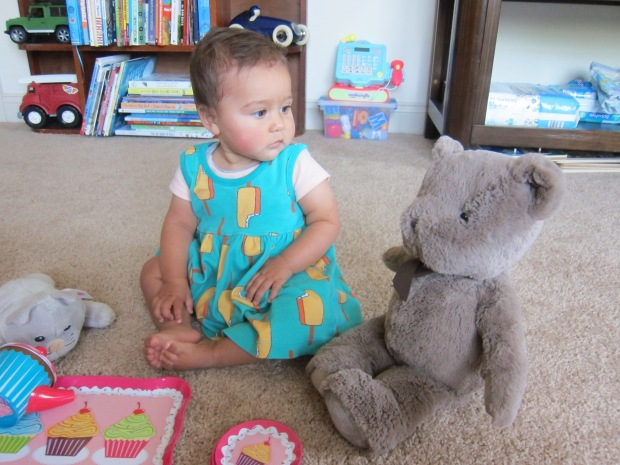 Teddy Tea Party (2)
