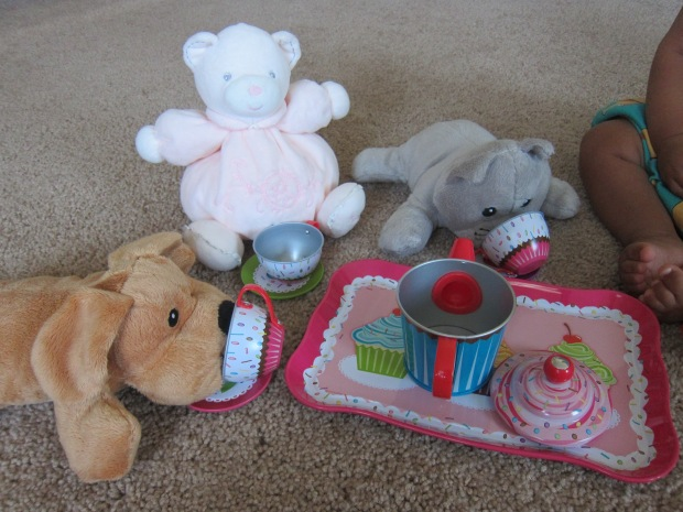 Teddy Tea Party (3)
