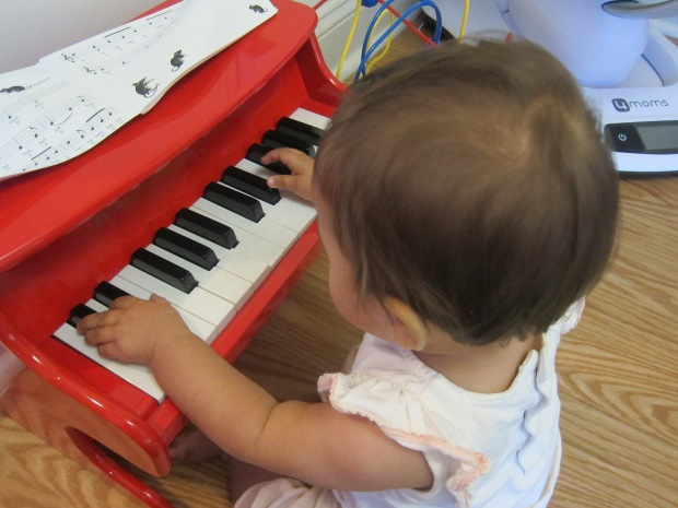 Young Musician (4)
