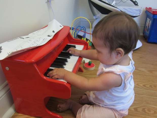 Young Musician (5)